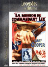 Mission du commandant Lex