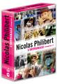 Coffret Nicolas Philibert