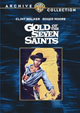 Gold the seven saints