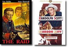 The raid / Carsoncity