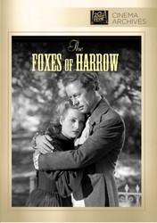 foxesofharrow