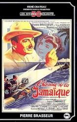 Lhomme-De-La-Jamaique