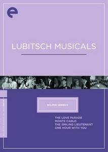 lubitschmusicals