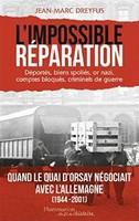 impossible réparation