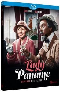 ladypaname