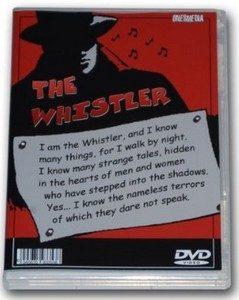 thewhistler